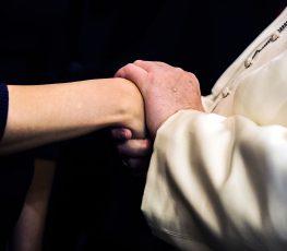 Understanding spiritual needs