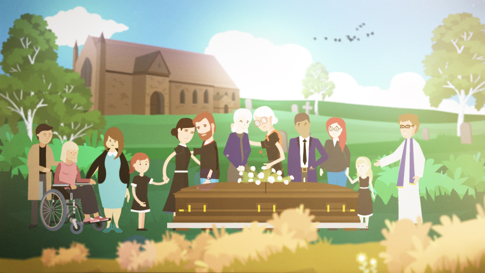 catholic funeral planning checklist the art of dying well