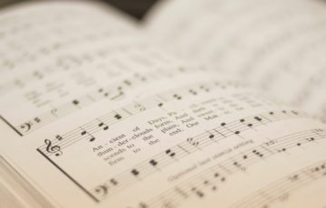 Grieving through songwriting: coming to terms with loss via music and lyrics