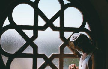 Rabbi Jonathan Wittenberg on how the pandemic has impacted his Jewish community